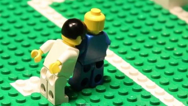 VAHVA VIDEO: MMi tipphetked legomehikeste esituses