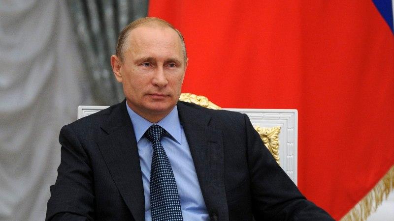 Urmas Espenberg | Putinismi allikad ja komponendid