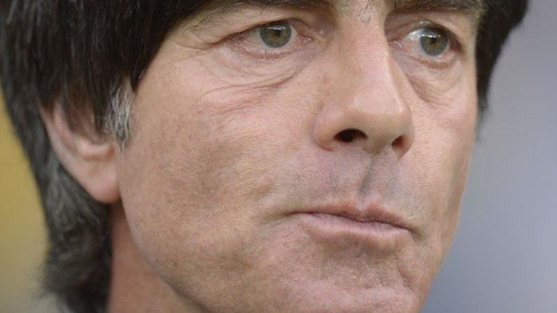 Joachim Löw: tahtsime penalteid vältida ja mängu enne ära võita