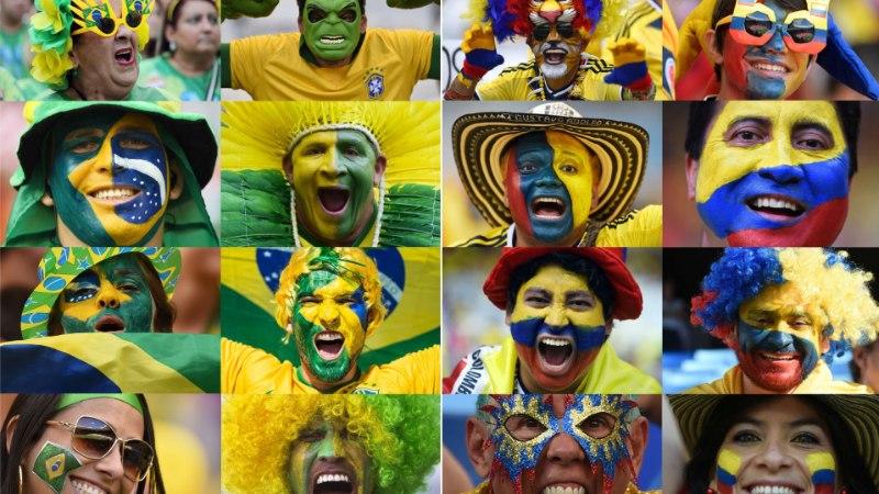 Märt Roosna | Jalgpalli MMi paradoks – üllatusrikas, ent ometi nii etteaimatav