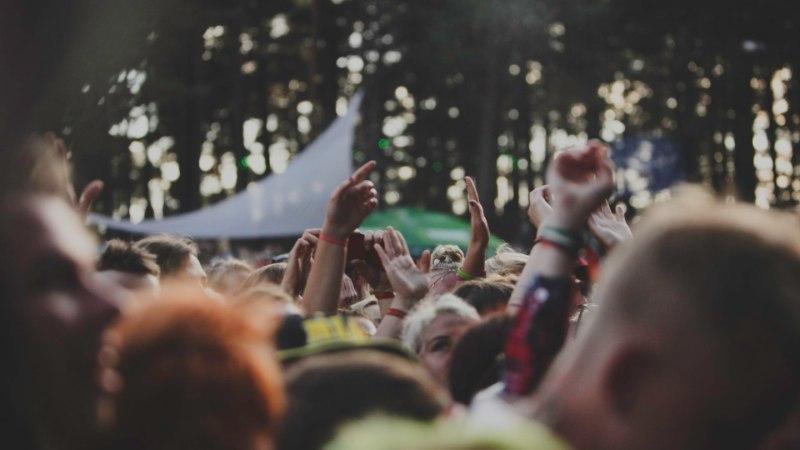 VIDEOD: vaata, mis toimus Lätis Positivuse festivalil!