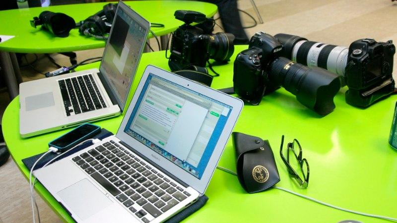 Pulmablogi: kuidas ma oma pulma fotograafi leidsin