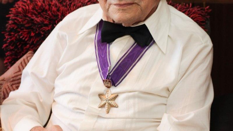Onu Eskimo tähistas täna 103. sünnipäeva