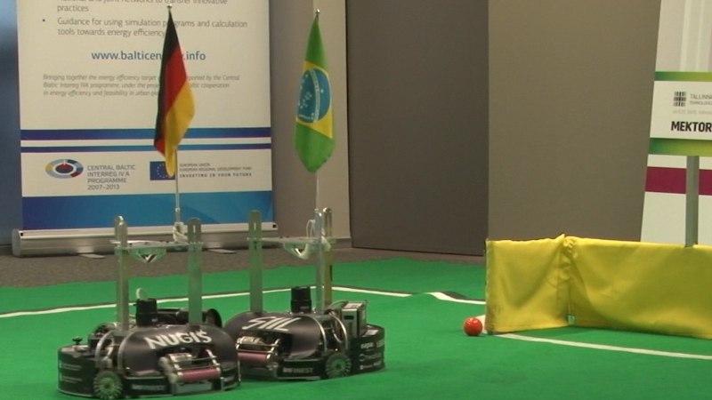 JALGPALLISTUUDIO: Saksamaa läheb tänasele mängule vastu favoriidina