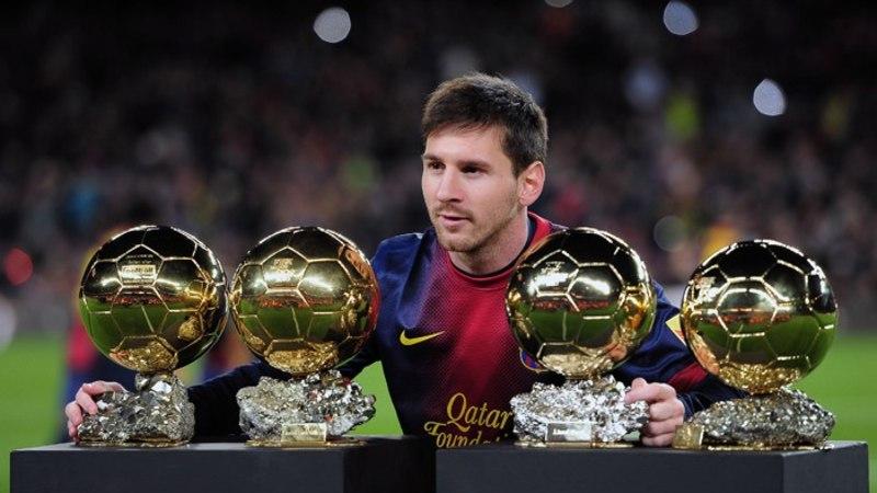 Lionel, kas sa seekord võidad?