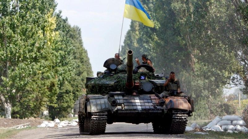 Urmas Espenberg | Eesti julgeolekust Ukraina kriisi taustal