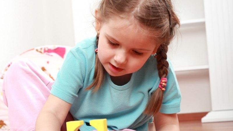 Malluka beebiblogi: miks osta kalleid mänguasju?