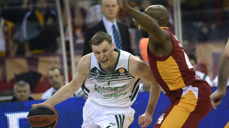 Leedu koondis sammub MM-i eel võidult võidule