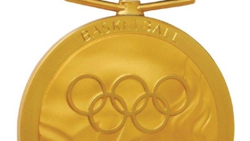 Alkoholismi küüsi langenud USA kossustaari olümpiakuld müüdi oksjonil 67 634 dollari eest