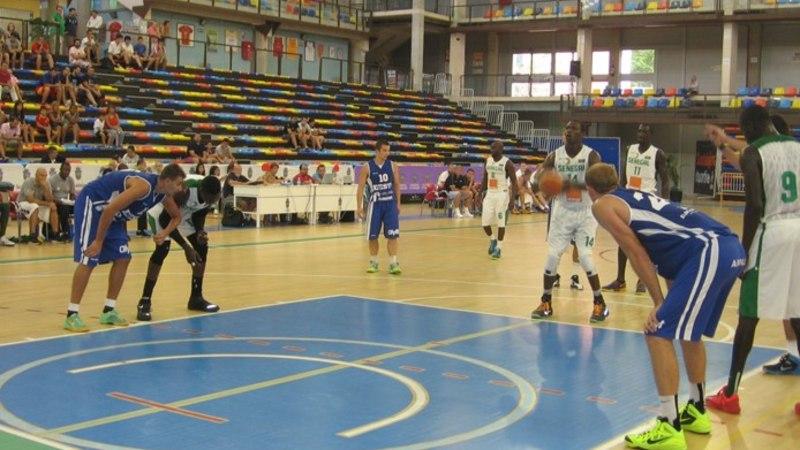 Eesti kaotas Senegalile ja ihkab revanši