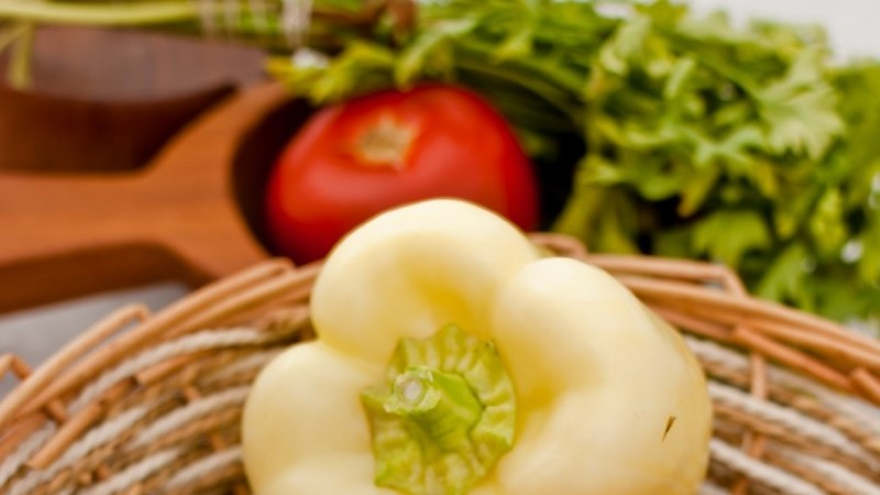 NIPID | Kus ja kuidas säilitada värskeid aiasaadusi?