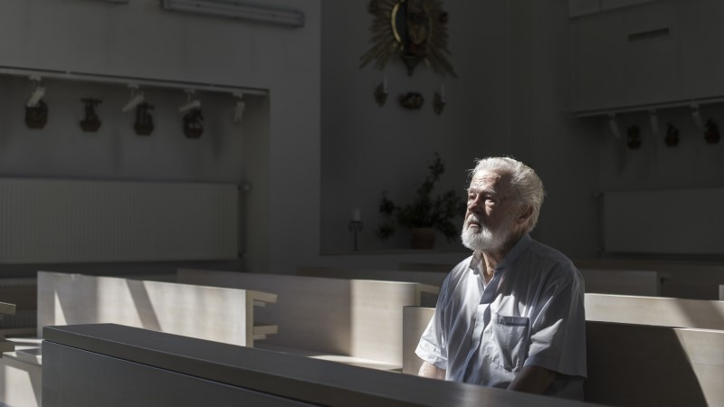 ÕHTULEHE ARHIIVIST: Vello Salo: ei ole midagi uut siin päikese all