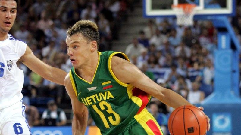 Leedu korvpallil kümme medalit käes, üheteistkümnes sihikul!