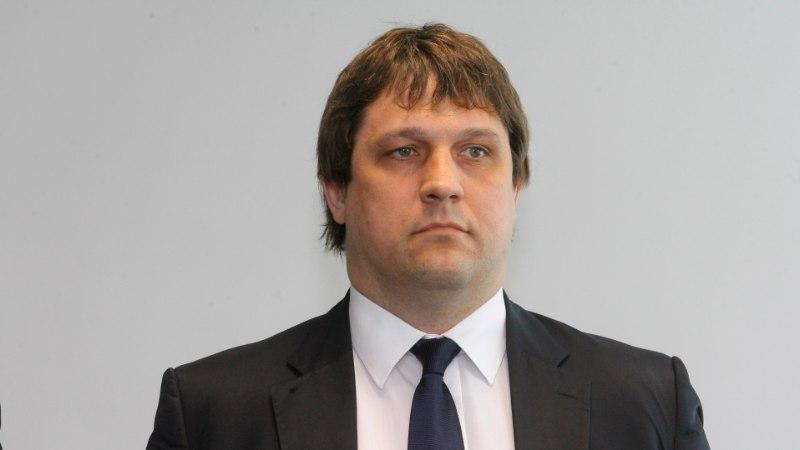 Indrek Pertelsoni süüdimõistmine majanduskuritegudes jõustus lõplikult