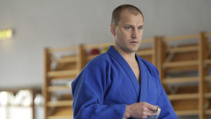Tallinn võõrustab nädalavahetusel judo maailma edetabeli turniiri