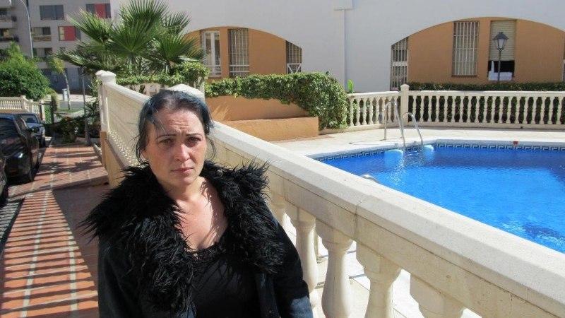 """""""Naistevahetuse"""" hooaja algus lennutab ema Hispaaniasse"""