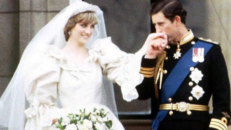 Printsess Diana soov täitub viimaks