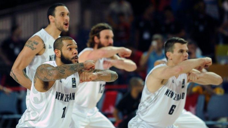 Täna korvpalli MMil: Leedu pääses Uus-Meremaa vastu ehmatusega, lisaks veel kolm maiuspala!