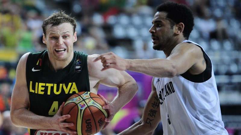 Ville Arike | Mis jõud aitaks Euroopat FIBAs?