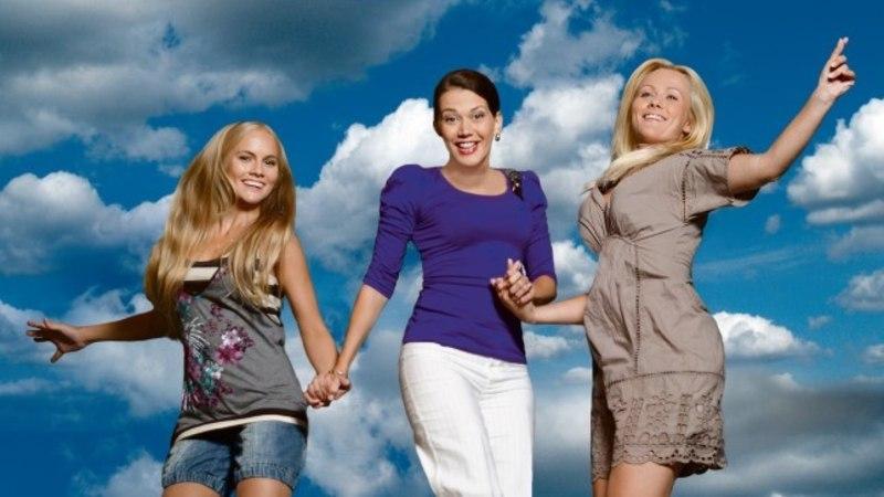 """TELETOP: septembri esimese nädala lemmikuks osutus """"Pilvede all"""""""
