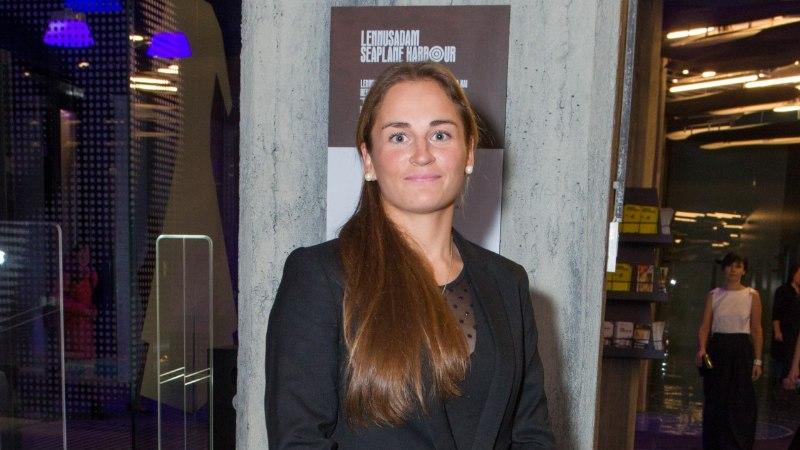 Kuu aega Hispaanias purjetanud Ingrid Puusta: nüüd tahaks suusatada!