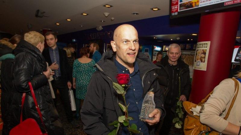 Ivo Felt: kui ma lausun, et Mandariinid pääsesid Oscarite finaali, siis seda on lausa imelik välja hääldada