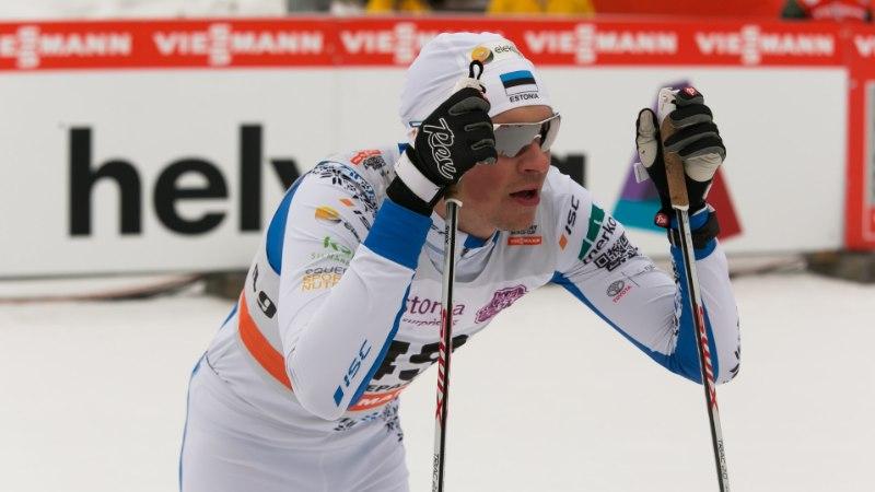 Ränkel: kuus-seitse aastat pole Eesti tiimsprindis finaali jõudnud