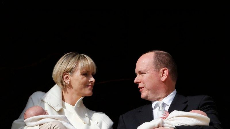 KÕLAKAD: kas vürstinna Charlene saab viimaks vürst Albertist lahutada?