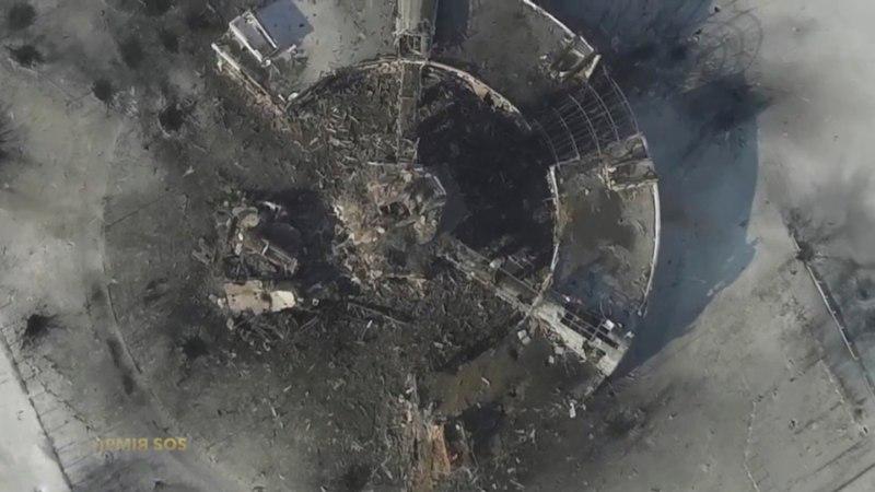 SÜNDMUSED UKRAINAS: Donetski lennujaam langes, separatistid ründavad Mariupoli suunas