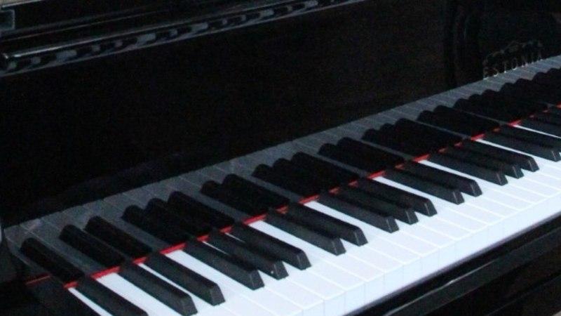 USAs suri Eesti legendaarne pianist Frieda Bernstein