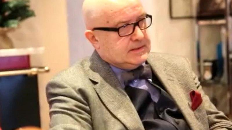 ÕHTULEHE VIDEO | Dimitri Demjanov räägib, mis on oluline kokkade olümpial