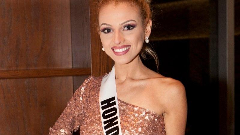 Miss Universumi osaleja: saledusest pole kasu, kui puudub iseloom