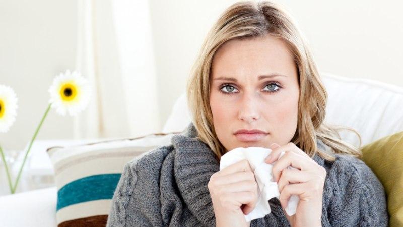 Toiduallergia ei pruugi olla nii levinud kui arvatakse