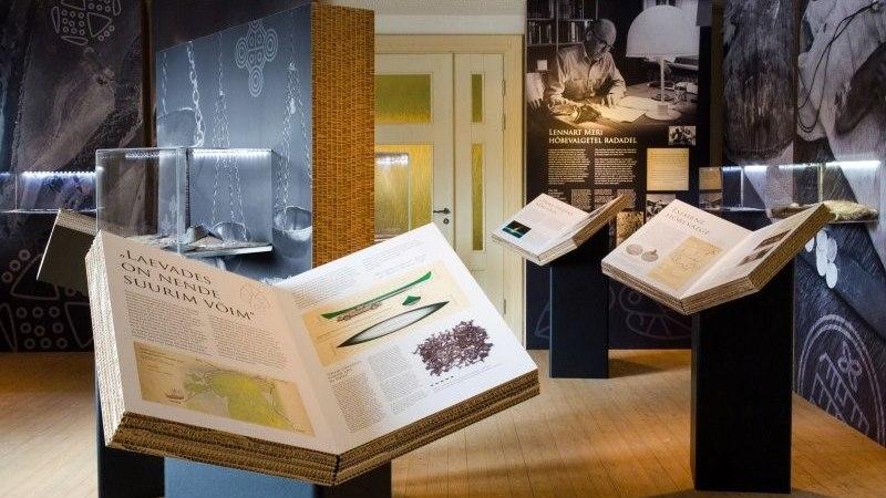 TV3 VIDEO | Muuseumirotid: eelmise aasta parima näituse korraldas Rannarahva Muuseum