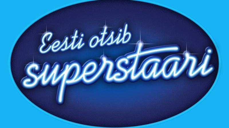 """""""Eesti otsib superstaari"""" ootab esimesi julgeid Tallinna eelvoorus!"""