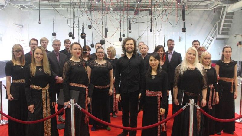 Collegium Musicale kutsub kuulajaid pimekohtingule