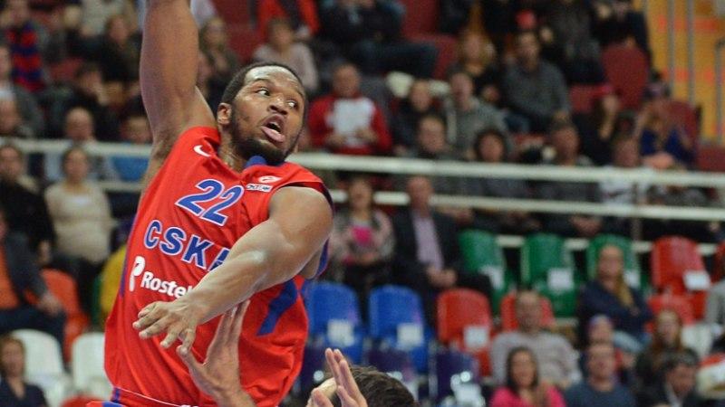 LeBroni Jamesi Cleveland Cavaliers palkas kunagi Moskva CSKAs ja Nymburkis mänginud tagamehe