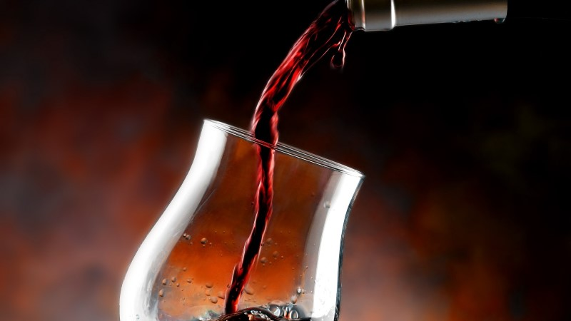 Punane vein hoiab südame terve ja toob parema une