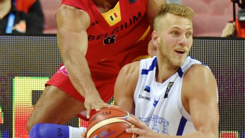 HALB UUDIS: Siim-Sander Vene sai vigastada