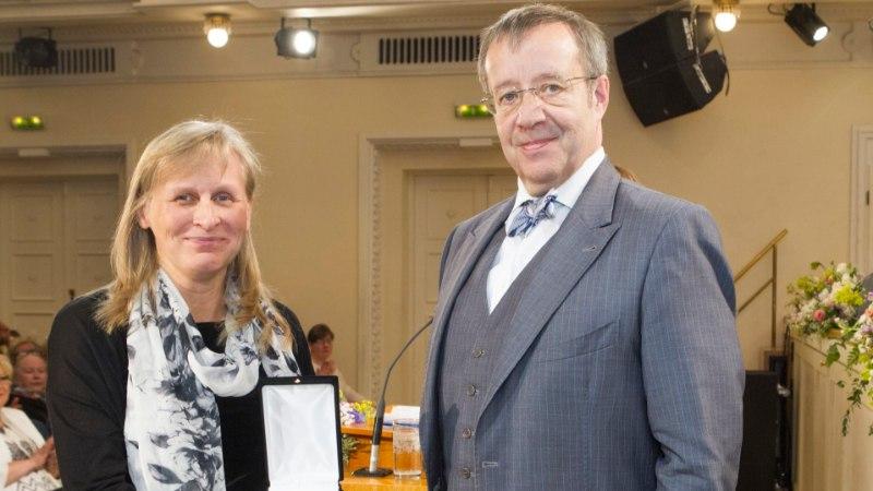 Kuidas kahe käpiknuku amelemine lastefilmis rikub Eesti julgeolekut
