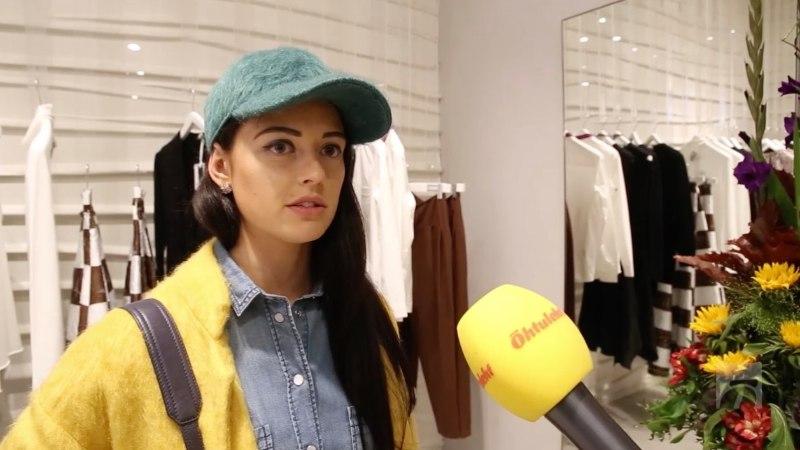 ÕHTULEHE VIDEO | Moeblogija Kätriin Kübar: Eesti naised käivad liiga slaavilikult riides!