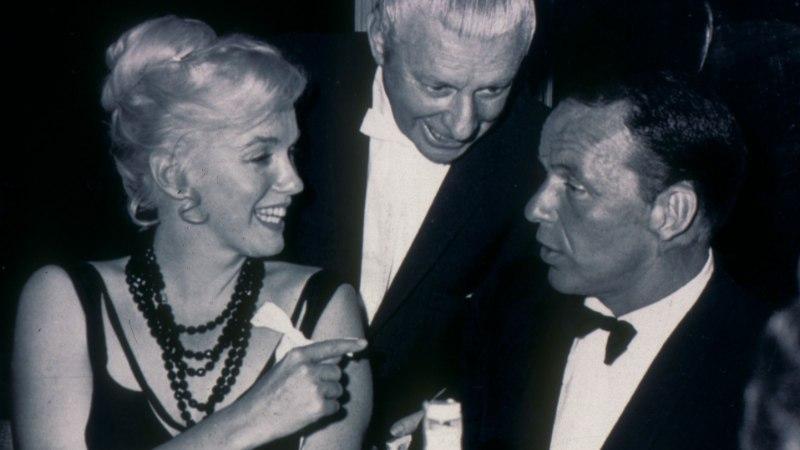 Marilyn Monroe lükkas Frank Sinatra kosjad tagasi