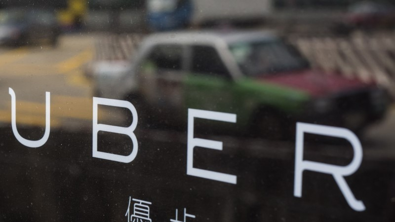 Uber alustas Tallinnas elektriautode eksperimendiga