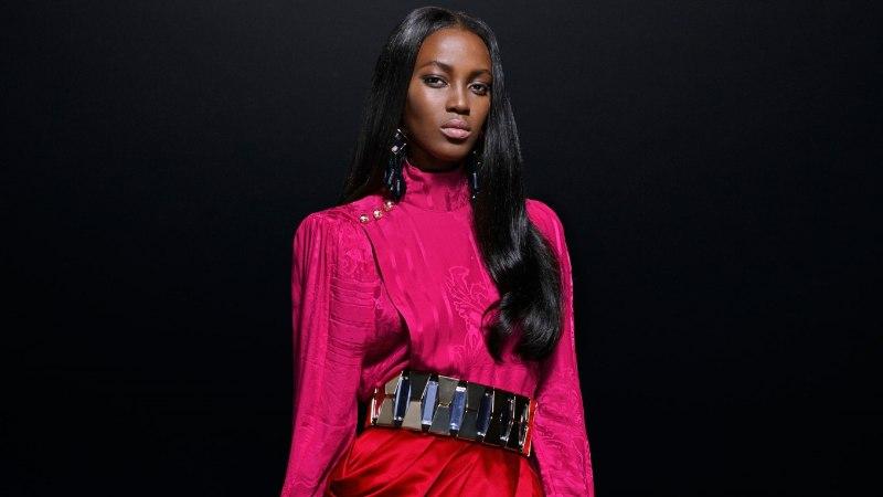 GALERII   Vaata H&Mi ja Balmaini koostöös valminud luksuslikku kollektsiooni!