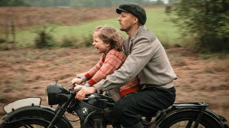 FOTOD | Vaata, mis filmid valmivad Eesti sajandaks juubeliks!