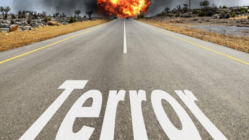 Mida teha, kui oled sattunud terrorirünnaku alla