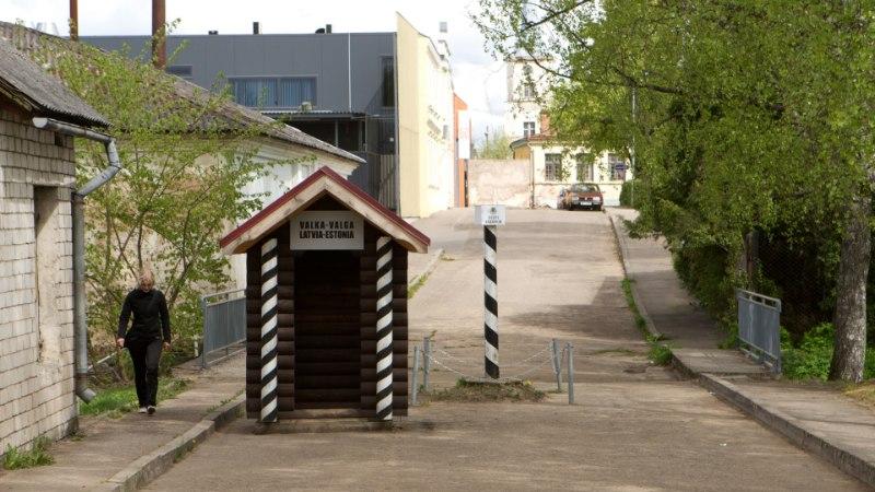 Kuidas on tugevdatud valvet Eesti piiridel?