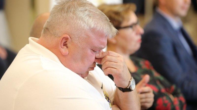 Eesti korvpalliklubid said Balti liigas kaotused