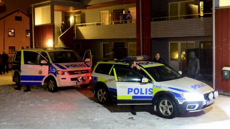 Rootsi terroristijaht sai piinliku lõpu
