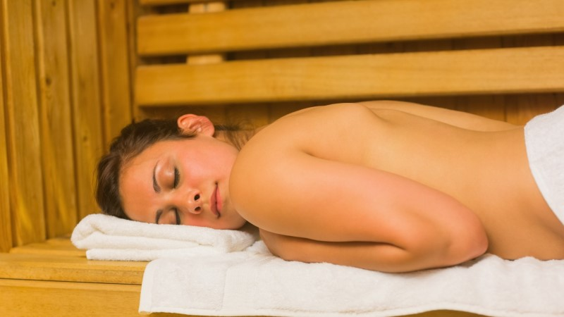 Miks on infrapuna palju parem kui tavaline saun?